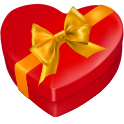 Gift For The Heart